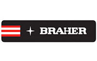 Logo BRAHER